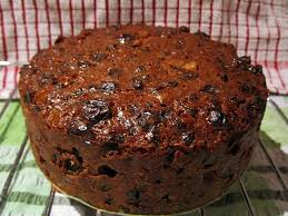 rich fruit cake diy wedding cake or christmas cake delicious