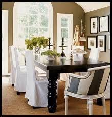 Dining Room Chair Seat Protectors Perfect Dining Chair Seat Covers With Ties Chairs Wearing Their