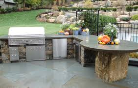 Outdoor Kitchen Cabinets Kits by Graceful Outdoor Kitchen Cabinets Lowes Tags Outdoor Kitchen