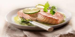 recette de cuisine regime saumon régime facile et pas cher recette sur cuisine actuelle