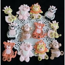elephant baby shower elephant cake topper elephant decoration