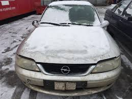 opel lebanon f23 used greiciu deze opel vectra 1999 2 0l 70eur eis00312910