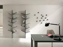 Unique Bookshelf Unique Bookshelves Italian Design