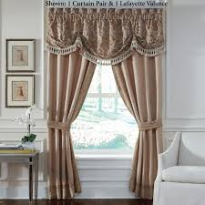 monte carlo window treatment by croscill curtains pinterest