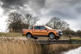 Ford Ranger Mini Truck - ford ranger bronco return unaffected by trump win motor trend
