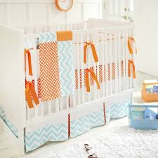 modern baby bedding modern crib bedding for girls