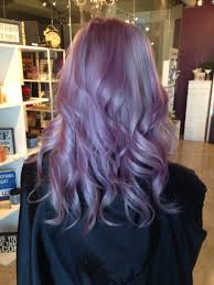 purple violet lavender hair purple hair pinterest lavender