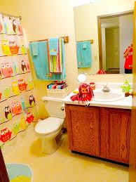 Pictures Of Kids Bathrooms - children s bathroom decorating ideas 9078