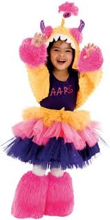 Monster Halloween Costumes Toddlers 10 Halloween Party Costumes Girls Images