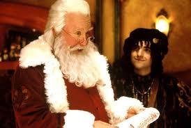 cineplex com the santa clause 2