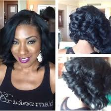 vies of side and back of wavy bob hairstyles short hairstyles and cuts front back and side view of curly