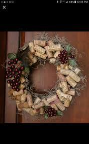 best 25 cork wreath ideas on pinterest wine cork wreath wine