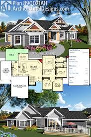 Plan AH Craftsman Detailing