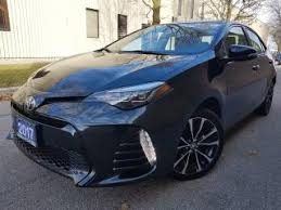 mississauga toyota used cars and used toyota corollas in mississauga on carpages ca