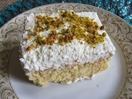 kulfi cake u2013 the that made it all