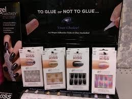kiss gel fantasy nails u2013 3 bionic beauty