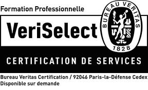 formation bureau veritas sqli institut et aston certifiés veriselect