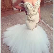 best 25 fishtail wedding dresses ideas on pinterest lace