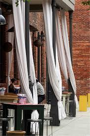 Sunbrella Patio Curtains Custom Outdoor Drapes Outdoor Drapes