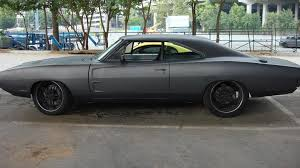 dodge charger from fast 5 image 1970 dodge charger side view fast five jpg the fast