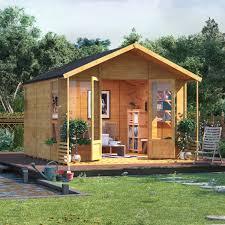Summer Houses For Garden - contemporary summerhouses quality summerhouses for sale garden