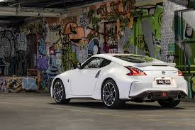 nissan 370z tail lights 2018 nissan 370z nismo review