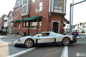 maserati mc12 maserati mc12 1 february 2017 autogespot