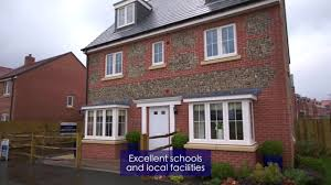 four and five bedroom homes for sale in salisbury u2013 charles church