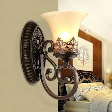 rustic wall sconce lighting rustic wall sconce lighting retro wall sconces and one light glass