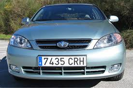daewoo lacetti 2004 road test road tests honest john