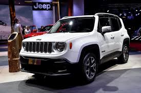 jeep renegade 2014 price jeep renegade s us pricing reportedly leaked ranges from