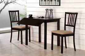 Black Glass Dining Room Sets Kitchen Design Fabulous White Dining Table Small Dining Set