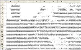 Excel Spreadsheet Example Rock N U0027 Roll Excel Spreadsheet