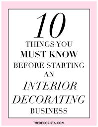 entrepreneuress 101 6 inspiring interior design related careers