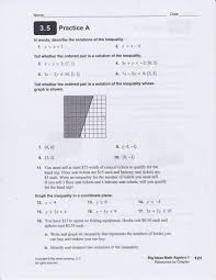 Algebraic Expressions Worksheets 9th Grade Yesterday U0027s Work Units 4 5 And 6 Have A Problem Use Math To