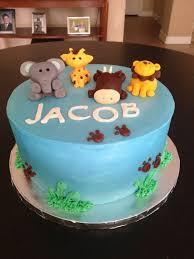 zoo themed baby shower cakes baby shower diy