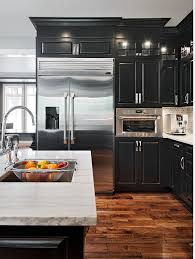white kitchen cabinets wood floors acacia hardwood flooring an excellent choice home bunch