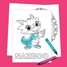 coloring pages 4 nickelodeon parents