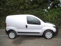 peugeot bipper van used 2010 peugeot bipper 1 4 hdi professional for sale in