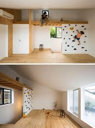 CONTEMPORIST  Modern Houses With Rock Climbing Walls - Home rock climbing wall design