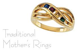 family rings for sparklemom custom birthstone jewelry for traditional