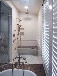 Small Bathrooms With Corner Showers The 25 Best Corner Shower Units Ideas On Pinterest Corner