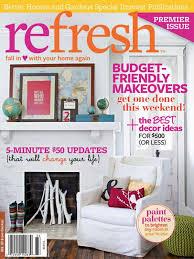 Home And Decor Magazine Better Homes And Gardens Decorating Interior Design