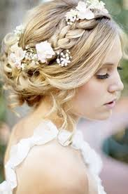 how to do the country chic hairstyle from covet fashion ehow wedding hairstyles that cover your ears women hairstyles