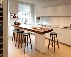 Kitchen Bar Table Houzz - Kitchen bar table