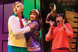 Scooby Doo Fime - scooby doo live musical mysteries 4 pack ticket giveaway ppac