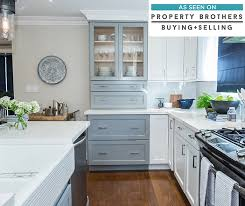 blue kitchen ideas captivating blue and white kitchen cabinets diamond cabinetry