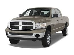 Dodge Ram Truck New - 2007 dodge ram 1500 reviews and rating motor trend