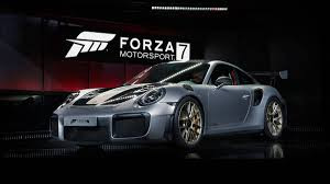 this is the new 911 gt2 rs 700 hp porsche debuts during e3 game