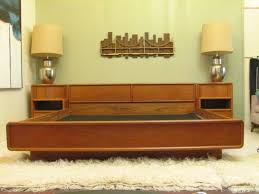 Mid Century Modern Blonde Bedroom Furniture Archives - Mid century modern blonde bedroom furniture